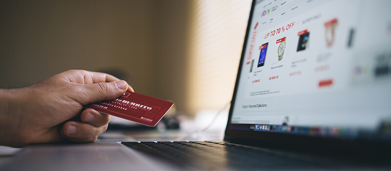 Transacciones Online